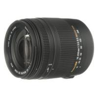 Sigma 18-250mm f/3.5-6.3 DC OS HSM Macro | Reviews & Tests