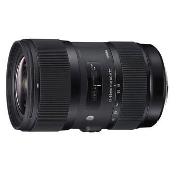 Sigma 18-35mm f/1.8 DC HSM Art   Specs & Reviews