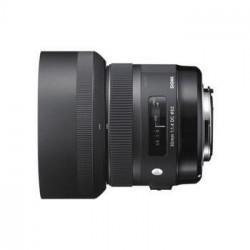 Sigma 30mm f/1.4 DC HSM Art | Reviews & Tests