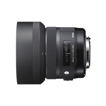 Sigma 30mm f/1.4 DC HSM Art | Specs & Reviews