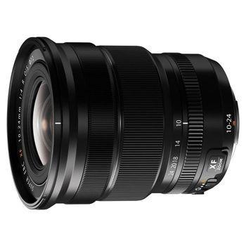 Fujifilm XF 10-24mm f/4.0 R OIS | Specs & Reviews