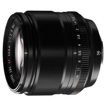 Fujifilm XF 56mm f/1.2 R | Specs & Reviews
