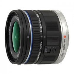 Olympus M.Zuiko Digital ED 9-18mm f/4.0-5.6   Reviews & Tests