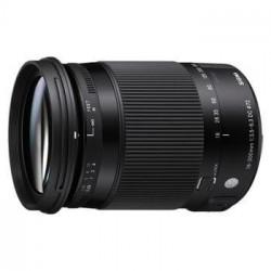 Sigma 18-300mm f/3.5-6.3 DC OS HSM Macro | Reviews & Tests
