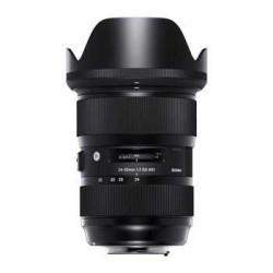Sigma 24-35mm f/2.0 DG HSM Art | Reviews & Tests
