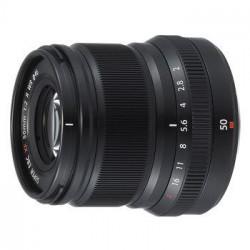 Fujifilm XF 50mm f/2.0 R WR | Reviews & Tests