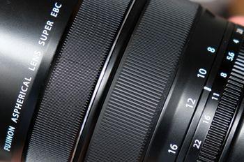Fujifilm XF 8-16mm f/2.8 R LM WR | Specs & Reviews