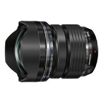 Olympus M.Zuiko Digital 7-14mm f/2.8 PRO | Specs & Reviews