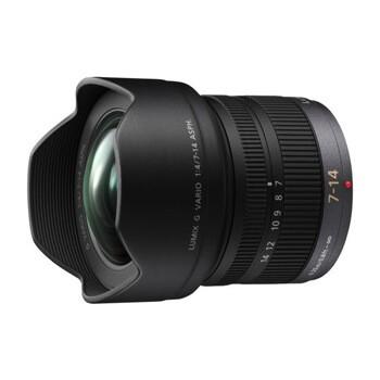 Panasonic Lumix G Vario 7-14mm f/4.0 | Specs & Reviews