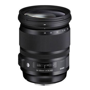 Sigma 24-105mm f/4.0 DG OS HSM Art | Specs & Reviews