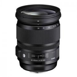 Sigma 24-105mm f/4.0 DG OS HSM Art | Reviews & Tests