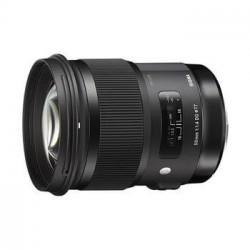 Sigma 50mm f/1.4 DG HSM Art | Reviews & Tests