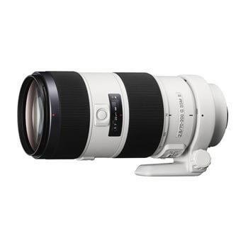 Sony 70-200mm f/2.8 G SSM II | Specs & Reviews