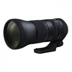 Tamron SP 150-600mm f/5.0-6.3 Di VC USD G2 | Reviews & Tests