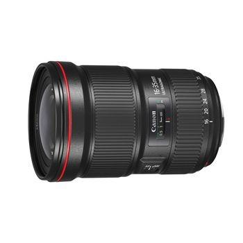 Canon EF 16-35mm f/2.8L III USM | Specs & Reviews