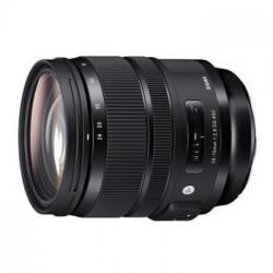 Sigma 24-70mm f/2.8 DG OS HSM Art | Reviews & Tests