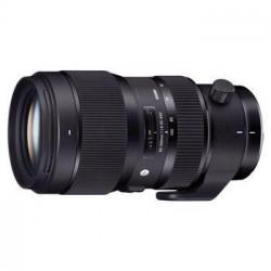 Sigma 50-100mm f/1.8 DC HSM Art | Specs & Reviews