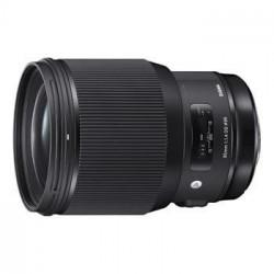 Sigma 85mm f/1.4 DG HSM Art | Reviews & Tests