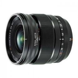 Fujifilm XF 16mm f/1.4 R WR | Reviews & Tests