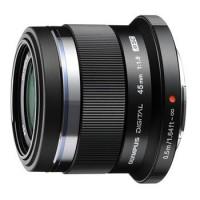 Olympus M.Zuiko Digital 45mm f/1.8 | Reviews & Tests