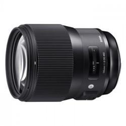 Sigma 135mm f/1.8 DG HSM Art | Reviews & Tests