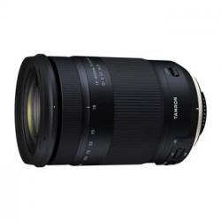 Tamron 18-400mm f/3.5-6.3 Di II VC HLD | Specs & Reviews