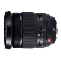 Fujifilm XF 16-55mm f/2.8 R LM WR | Reviews & Tests