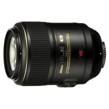 Nikon AF-S 105mm f/2.8G VR Micro | Specs & Reviews