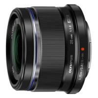Olympus M.Zuiko Digital 25mm f/1.8 | Reviews & Tests