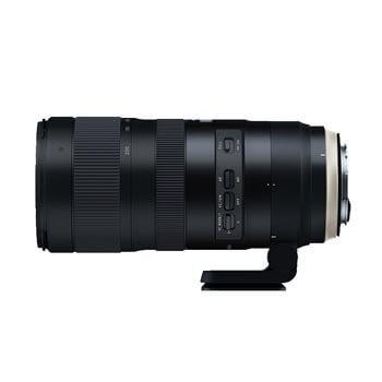 Tamron SP 70-200mm f/2.8 Di VC USD G2 | Specs & Reviews