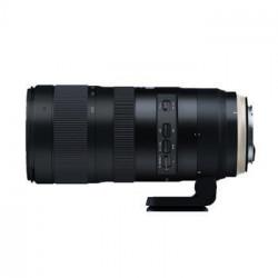 Tamron SP 70-200mm f/2.8 Di VC USD G2 | Reviews & Tests