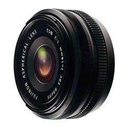 Fujifilm XF 18mm f/2.0 R | Reviews & Tests