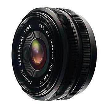 Fujifilm XF 18mm f/2.0 R | Specs & Reviews