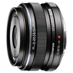 Olympus M.Zuiko Digital 17mm f/1.8 | Reviews & Tests
