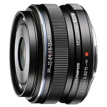 Olympus M.Zuiko Digital 17mm f/1.8 | Specs & Reviews