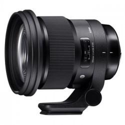 Sigma 105mm f/1.4 DG HSM Art | Reviews & Tests