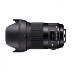 Sigma 40mm f/1.4 DG HSM Art | Reviews & Tests