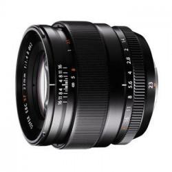 Fujifilm XF 23mm f/1.4 R | Reviews & Tests