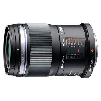 Olympus M.Zuiko Digital ED 60mm f/2.8 Macro | Specs & Reviews