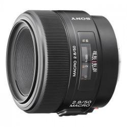 Sony 50mm f/2.8 Macro | Specs & Reviews