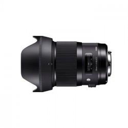 Sigma 28mm f/1.4 DG HSM Art | Reviews & Tests