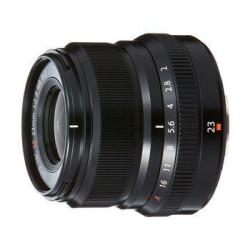 Fujifilm XF 23mm f/2.0 R WR | Reviews & Tests