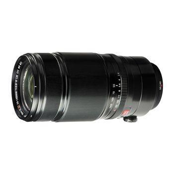 Fujifilm XF 50-140mm f/2.8 R LM OIS WR | Specs & Reviews
