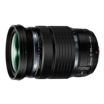 Olympus M.Zuiko Digital ED 12-100mm f/4.0 PRO | Specs & Reviews