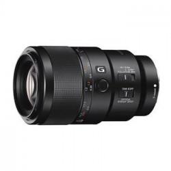 Sony FE 90mm f/2.8 Macro G OSS | Specs & Reviews