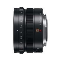 Panasonic Leica DG Summilux 15mm f/1.7 ASPH   Reviews & Tests