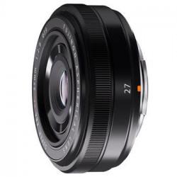 Fujifilm XF 27mm f/2.8 | Reviews & Tests