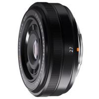 Fujifilm XF 27mm f/2.8   Reviews & Tests