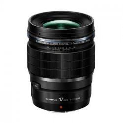 Olympus M.Zuiko Digital ED 17mm f/1.2 PRO | Reviews & Tests