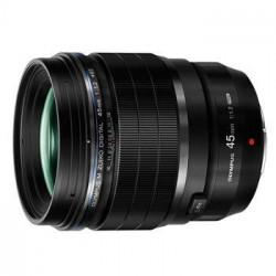 Olympus M.Zuiko Digital ED 45mm f/1.2 PRO | Reviews & Tests